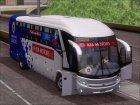 Marcopolo Paradiso 1200 G7 Copa America Chile 2015 for GTA San Andreas