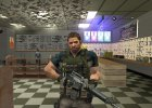 Chris Redfield in Resident Evil 6