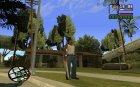 """Ручная пила """"Металлист ММ-2296"""" for GTA San Andreas top view"""