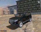 Mitsubishi Pajero IV 2009 for Mafia: The City of Lost Heaven left view