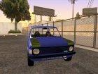 Fiat 128 v2