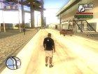ENBseries для слабых видеокарт для GTA San Andreas вид сверху