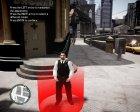 Полицейская униформа Великобритании for GTA 4 inside view