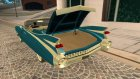 Cadillac Eldorado Biarritz 1959 для GTA San Andreas вид изнутри