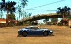 Ferrari Dino 246 GT для GTA San Andreas вид изнутри
