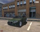 Audi A4 Avant 3.2 quattro and Audi A4 3.2 quattro Open Sky