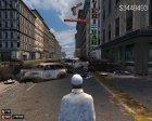 Alive Bars Mod v.28.08 for Mafia: The City of Lost Heaven rear-left view
