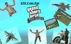 GTA 5 pack