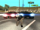 DmPack для GTA San Andreas вид слева
