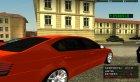 Skoda Octavia RS v2.0 for GTA San Andreas rear-left view