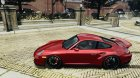 Porsche 911 GT2 for GTA 4 left view