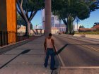 Небольшой пак полезных модов от Maxoggedon v2 для GTA San Andreas вид изнутри