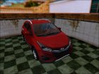 Hyundai HB20X для GTA San Andreas вид сбоку