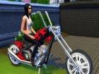 Motorcycle Esmeralda