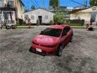 GTA 5 Cars Pack для GTA San Andreas вид слева