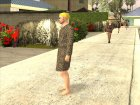 GTA Online Criminal Executive DLC v3 для GTA San Andreas вид сверху