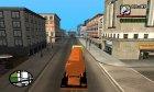 Дальнобойщики. Сюжет из сериала for GTA San Andreas rear-left view