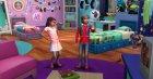 Одежда для малышей for Sims 4 rear-left view