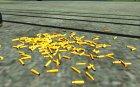 Настоящие гильзы (3D гильзы) for GTA San Andreas side view