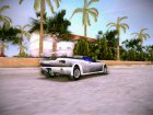Infernus vb 21 for GTA Vice City left view