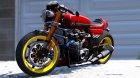 Honda CB750 Cafe Racer 2.0