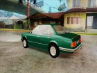 BMW 735i E23 1979 for GTA San Andreas rear-left view