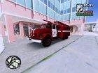 Пак Российской службы спасения для GTA San Andreas