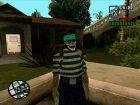 Пак бандитов из гетто для SA:MP for GTA San Andreas