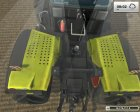 Claas Xerion 5000 Trac VC v5.0 for Farming Simulator 2013 inside view