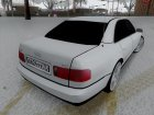 AUDI A8 Long 2002 for GTA San Andreas top view