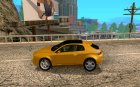 Alfa Romeo Brera из NFSC for GTA San Andreas left view