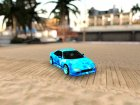 Blue Star Edition для GTA San Andreas