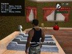 Спать во всех домах Full Version для GTA San Andreas вид слева