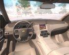 Chevrolet Suburban 2015 для GTA San Andreas