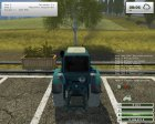 МТЗ-82 for Farming Simulator 2013 rear-left view
