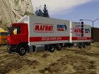 Trailer Pack For Samp для GTA San Andreas вид слева