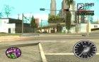 Speedo Skinpack RETRO для GTA San Andreas вид сзади слева