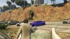 Mark and Execute 1.1 для GTA 5 вид сверху