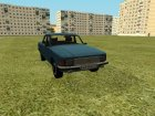 ПАК СССР for GTA San Andreas side view