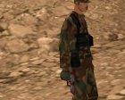 CS:GO Weapon pack для GTA San Andreas вид сзади слева