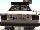 Zastava 1100 Shark for GTA San Andreas side view