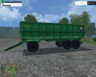 ПСТБ-17 v1.0 for Farming Simulator 2015 left view