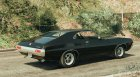 1972 Ford Gran Torino Sport BETA for GTA 5 top view