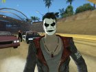 The Crow Dante by crow for GTA San Andreas left view