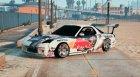 Mazda RX7 Rocket Bunny FD3 MadBULL