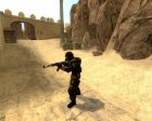 Bf2 Desert Sas Skin для Counter-Strike Source вид изнутри