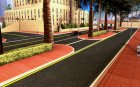 Новые Текстуры Лос-Сантоса for GTA San Andreas inside view