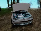 Volkswagen Golf v5 Stock для GTA San Andreas