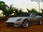Ferrari California V2.0 for GTA San Andreas
