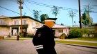 Русский Полицейский V6 for GTA San Andreas left view